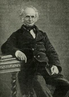Francis Sylvester Mahony (Father Prout) 1804-1866