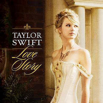 Taylor Swift's Love Story draws from Romeo and Juliet.