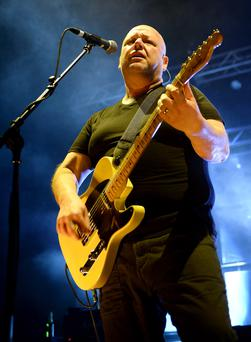 Influential: Black Francis of The Pixies