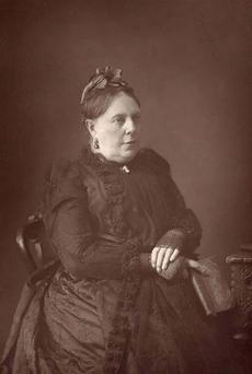 Hymn writer Frances Alexander married the Archbishop of Armagh