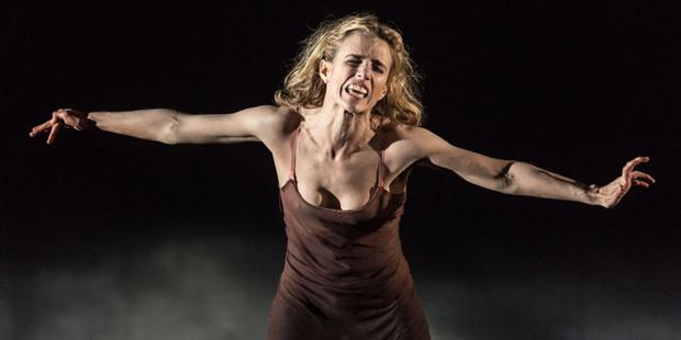 New take on Beckett: Lisa Dwan's No's Knife will come to the Abbey in the new year