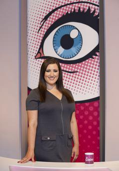 Host: be3's launch was underplayed while Elaine Crowley's chat show got a lot of PR