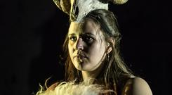 Lisa Davidsen in 'Medea' at Wexford Opera Festival