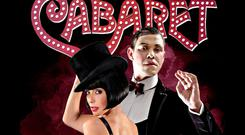 Louise Redknapp and Will Young star in 'Cabaret' at the Bord Gais Energy Theatre in November and December