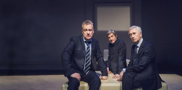 Tompkinson, Havers and Lawson in Art