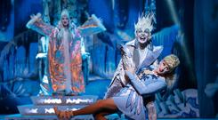 The Gaiety is putting on The Snow Queen this year