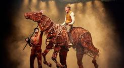 War Horse sold out its run in 2009, don't miss it this time