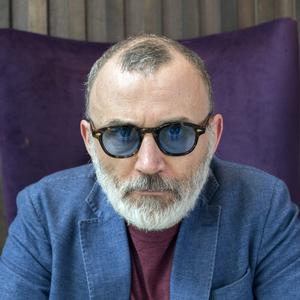 Tommy Tiernan. Photo: Tony Gavin