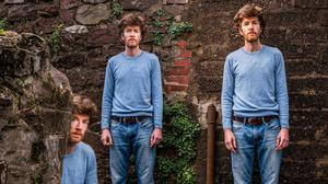'City' is written and performed by Cork man John McCarthy at the city's Everyman theatre