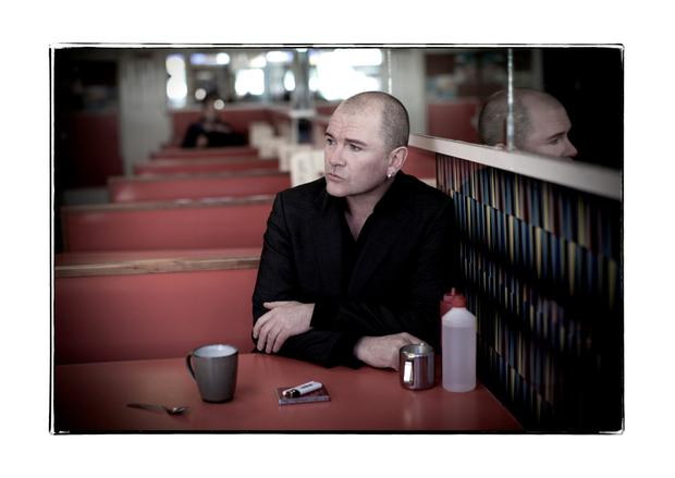 Gavin Friday's The Casement Sonata, featuring artwork by Friday, runs at the Hugh Lane Gallery until August 21