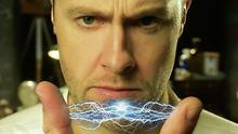 Mentalist Keith Barry's show has been a huge hit