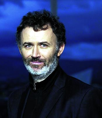 Mike Murphy interviews Tommy Tiernan in The Big Interview with Mike Murphy