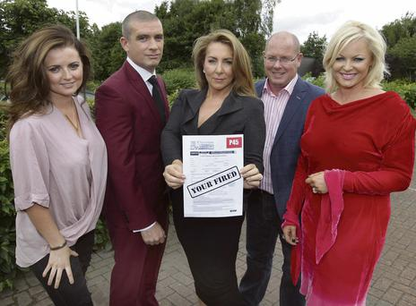 Celebrity apprentice ireland twitter search