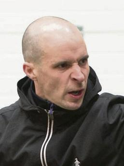 Nidge: previous seasons have finished with more of a bang