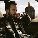 Aaron Paul as Jessie Pinkman in Breaking Bad