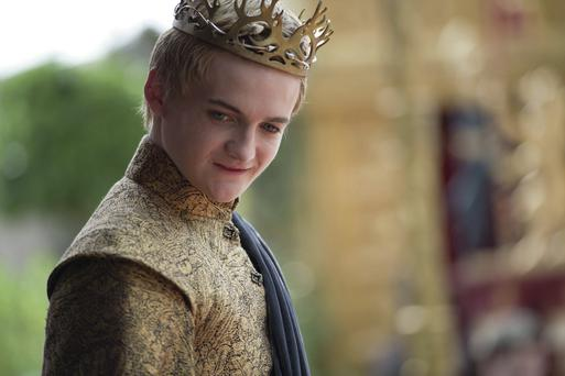 Vicious: Joffrey Baratheon is a character we love to hate