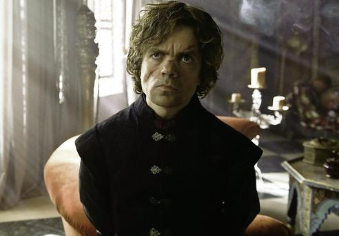 The Imp, Tyrion Lannister