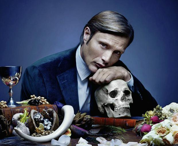 Taste Test: 'Hannibal' is back for season two with Mads Mikkelsen serving up more chilling performances are Dr Lecter.
