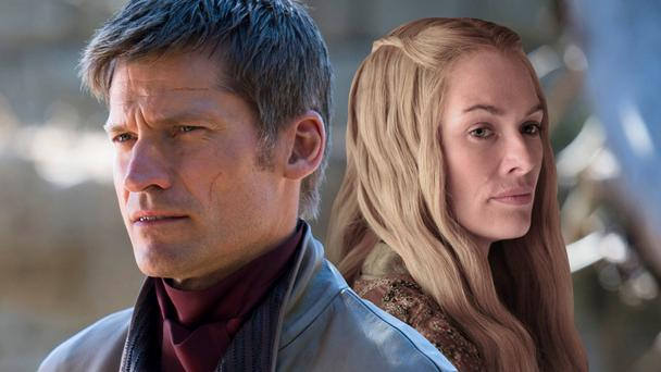 Bad Blood: The incestuous plot line involving Jamie and Cersei Lannister in 'Game of Thrones'