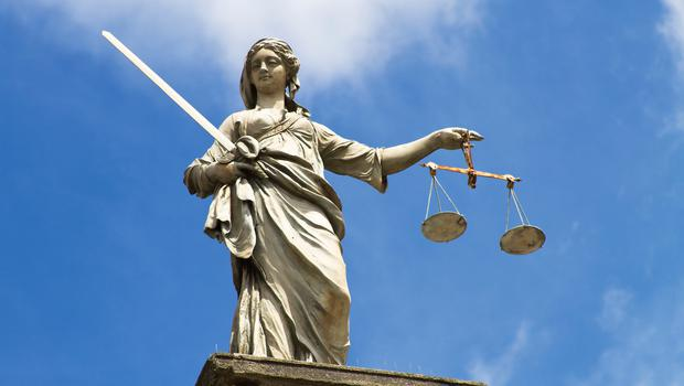 Joseph Murphy Jnr took proceedings against the tribunal over adverse findings against him in its second and third interim reports (Stock photo)
