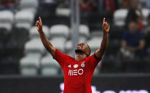 12=) Benfica 22  Star quality: 7 History: 9 Romance: 6  The raucous celebrations in Lisbon when Benfica sealed the Primeira Liga title were quite something, although given that it's basically a three-team league, you have to wonder whether it was a bit over the top. Either way, Benfica go into this year's competition in a bit of form, with a new-look squad and high hopes for 20-year-old Brazilian playmaker Talisca.