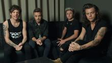 One Direction launch Action 1D video