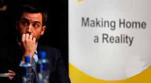 Housing Minister Eoghan Murphy. Picture; Gerry Mooney
