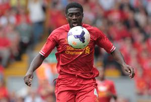 Kolo Toure believes that Liverpool's defensive problems will be ironed out