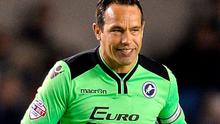 Millwall's David Forde admits that the disappointment of losing the Irish No 1 shirt to Shay Given last month has given him added motivation for the final four games of a turbulent campaign