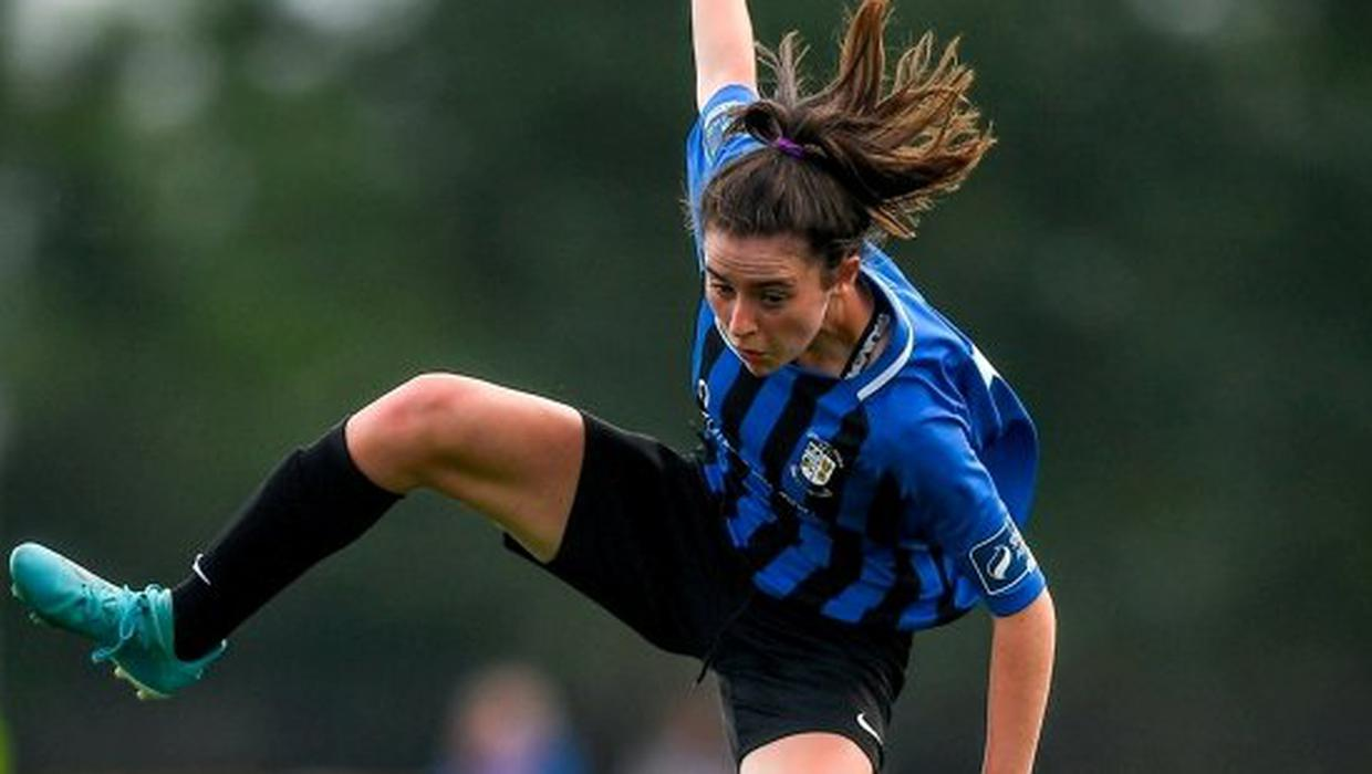 Athlone boss: None of our girls were out of pocket last season