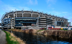 WHAT DREAMS MAY COME: Croke Park Stadium. Pic: Sportsfile.