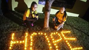 Darkness into Light will be virtual again in 2021