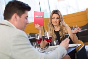 Dating expert Avril Mulcahy is coupling upwith drinkaware.ie to help Ireland's singles, daters and couples avoid any alcohol embarrassments this Valentine's Day