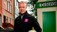 Right call: David Brady, speaking ahead of episode two of AIB's 'The Toughest Summer', believes the Mayo County Board are right to listen recent advice. Photo: Sportsfile