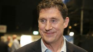 Change: Eamon Ryan said the ballot paper was a problem. Photo: Damien Eagers