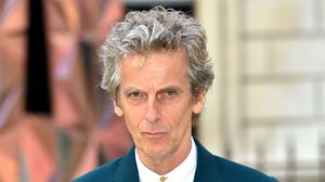Peter Capaldi played Malcolm Tucker in The Thick Of It (Matt Crossick/PA)