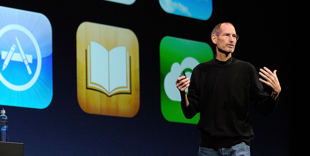 Case study: Nobody can say Steve Jobs used the wrong strategy when he returned to Apple