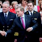 'The survival of Enda Kenny as Taoiseach is crucial to this scenario.' Photo: Maxwells