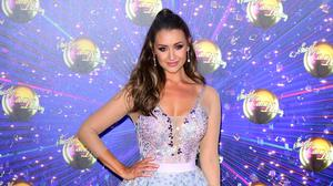 Catherine Tyldesley made her comments on Instagram (Ian West/PA)