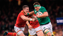 CJ Stander has been a fantastic addition to Munster and Irish rugby. Photo: Sportsfile