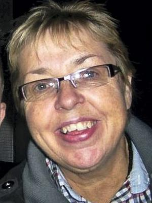 Susan McGee died from a bowel infection