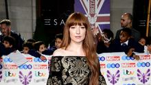Nicola Roberts was the winner of The Masked Singer (Ian West/PA)
