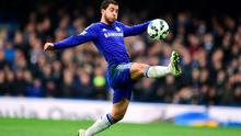 Despite giving Eden Hazard a sizeable pay rise, Chelsea are still inside the salary cap which frees them to make another big signing
