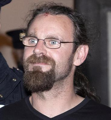 Stephen Silver has been charged with murder. Photo: Colin Keegan/Collins Dublin