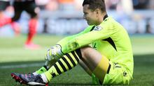 Shay Given has played in all of Villa's cup games this season but a groin injury has raised doubts over whether he will play in Saturday's FC Cup final