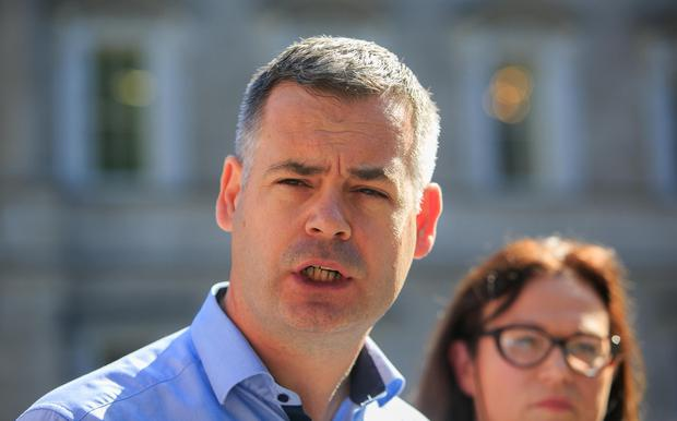 Concerned: Pearse Doherty wants probe into practice of dual pricing