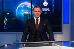 Sky Sports pundit Jamie Carragher is excited for the Premier League to return on Wednesday.