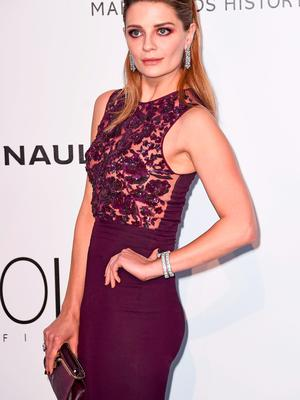 Mischa Barton arrives at amfAR's 23rd Cinema Against AIDS Gala at Hotel du Cap-Eden-Roc on May 19, 2016 in Cap d'Antibes, France.  (Photo by Ian Gavan/Getty Images)