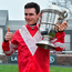 Jockey Danny Mullins. Photo: Sportsfile