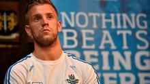 Jonny Cooper was the victim of a vicious stabbing in Dublin